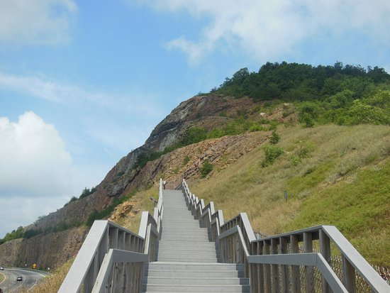 Sideling Hill Overlook & Rest Area