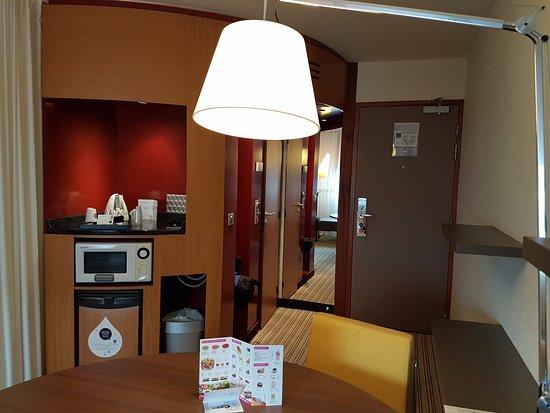 Novotel Suites Cannes Centre Resmi