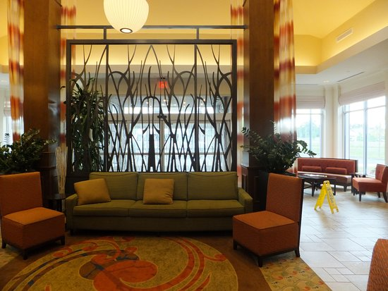 Hilton Garden Inn Devens Common Photo