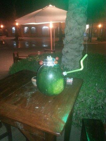 Snack Shack: Our new shisha fruit