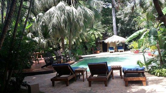 Hotel Pasatiempo: 20160819_100555_large.jpg