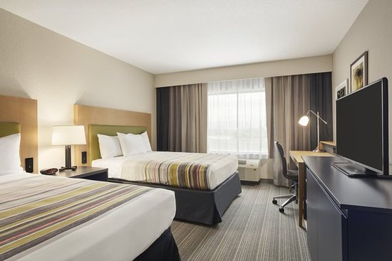 Country Inn & Suites by Carlson Slidell-New Orleans East