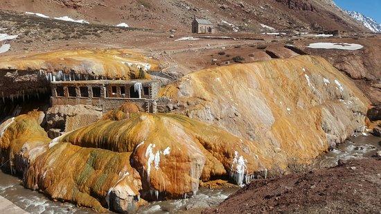 Las Cuevas, Argentyna: 20160905_135243_large.jpg