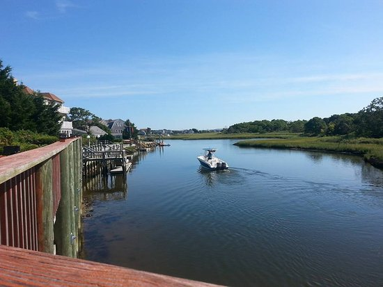 Riverview Resort on Cape Cod: Parkers River South Yarmouth, MA