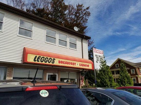 Breakfast Restaurants Near Holbrook Ma