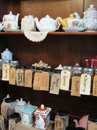 Francis Tea Rooms