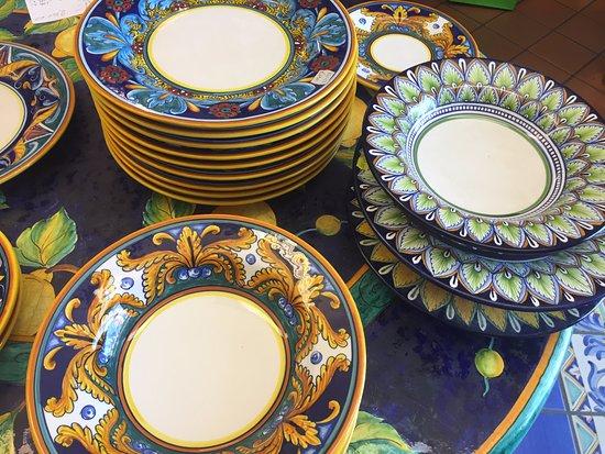 Ceramiche d'Arte Carmela