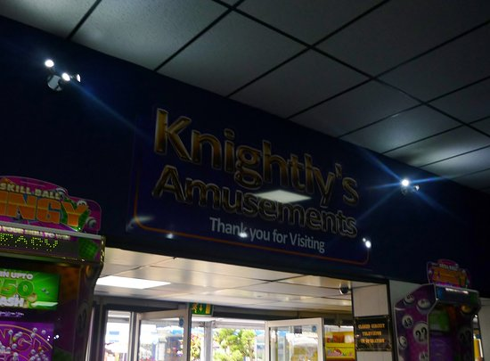 Knightly's Arcade & Bingo