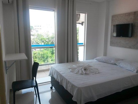 Hotel Pousada Salvador