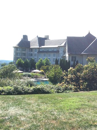 比爾特莫爾莊園飯店張圖片