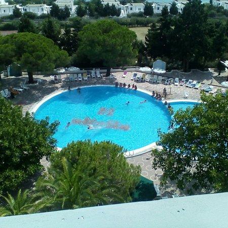 Hotel Villaggio Club Altalia