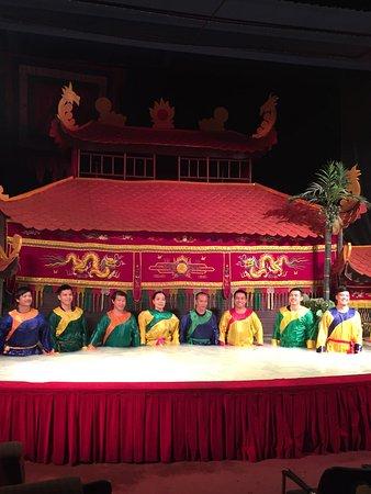 Golden Dragon Water Puppet Theater: photo8.jpg