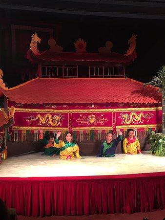 Golden Dragon Water Puppet Theater: photo9.jpg
