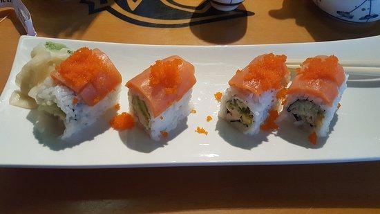 Best Japanese Restaurant In Pensacola Fl
