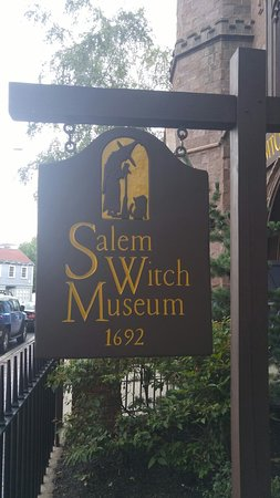 Salem Witch Museum: 20160901_142017_large.jpg