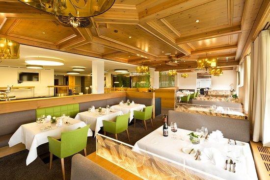Schoenbuch Hotel: Restaurant