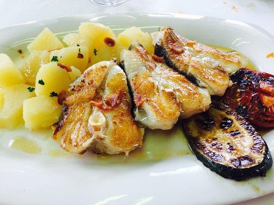 imagen Restaurante San Miguel en Ribadeo