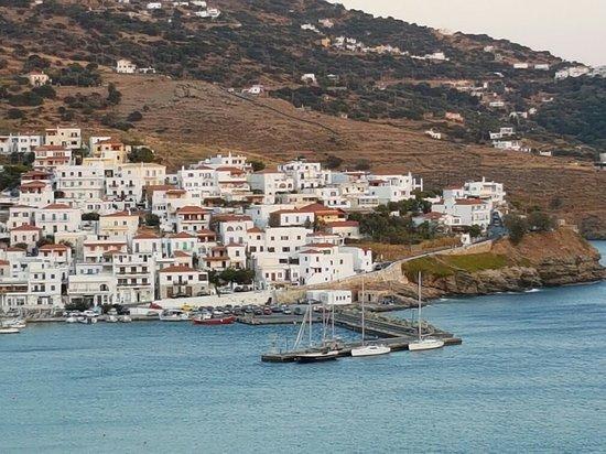 Batsi, Grecia: 20160901_193824_large.jpg