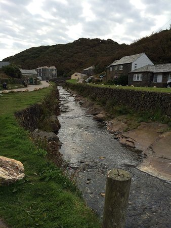 YHA Boscastle: photo0.jpg