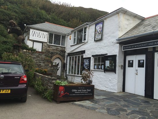 YHA Boscastle: photo2.jpg