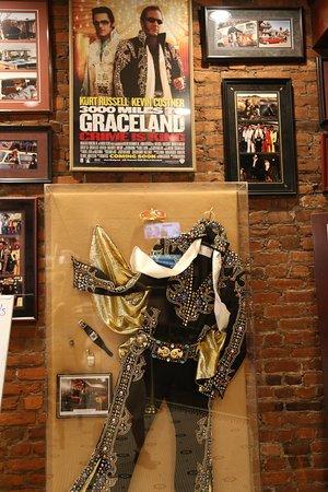 The Midnight Star: Graceland