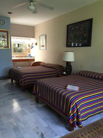 Casa de Las Flores: Room #6