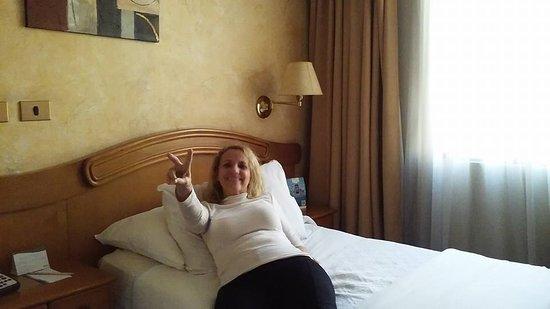Hotel Torremayor Lyon: Quarto 310