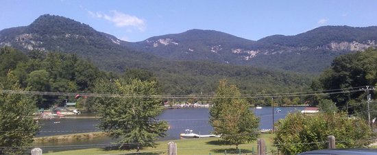 Lake Lure, NC: photo0.jpg