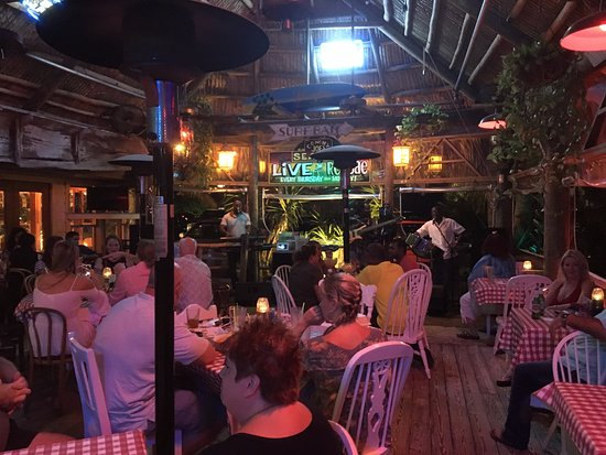 Inside Conchy Joe S Picture Of Conchy Joe S Seafood