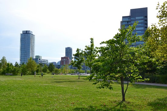 Corktown Common