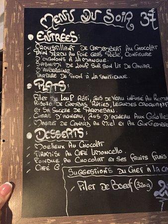 Restaurant Le G' : photo0.jpg