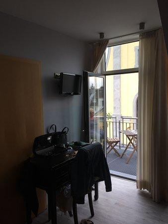 Hotel Sankt Andreas Foto