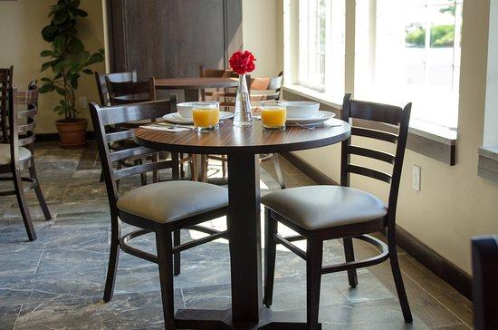Inn At Moses Lake: Dining