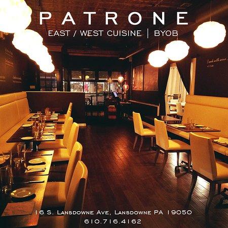 Lansdowne, PA: PATRONE