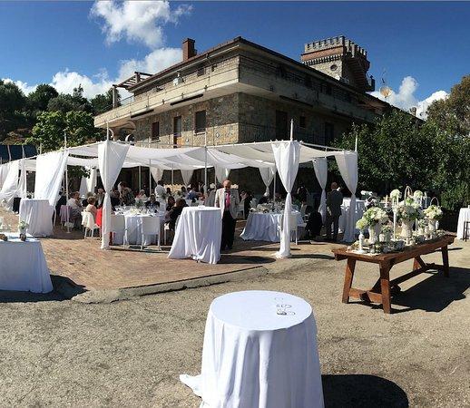 San Mauro la Bruca, Italy: Agriturismo Prisco