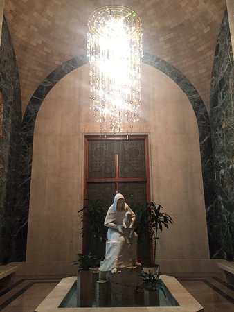 Basilica of the National Shrine of the Immaculate Conception: photo0.jpg