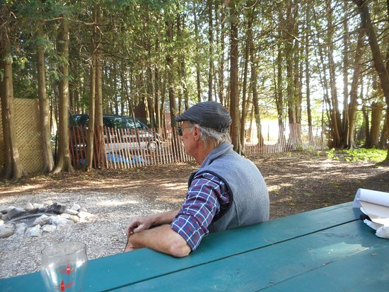 Cedars of Lake Eugenia - Cottage Resort Foto
