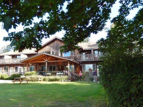 Kiwi Cove Lodge Image