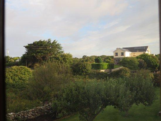 Spiddal, ไอร์แลนด์: The Garden
