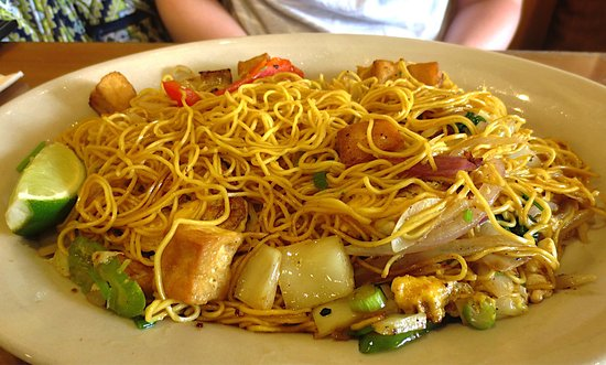 Amherst, MA: Crazy Noodles