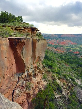 Palo Duro Canyon State Park: photo1.jpg