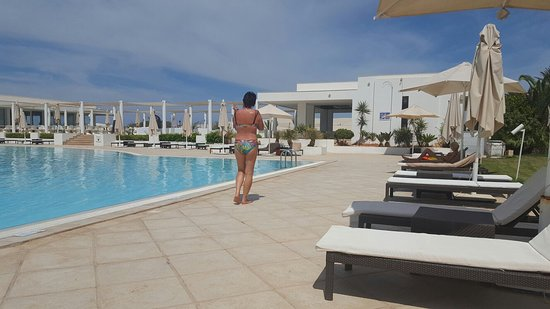 Radisson Blu Ulysse Resort & Thalasso Djerba: Radisson Blu Ulysse Resort & Thalasso, Djerba