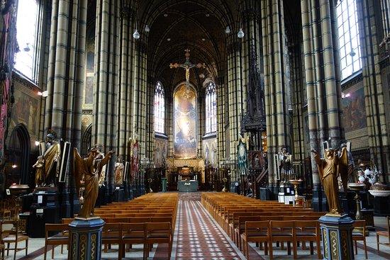 St. George Church of Antwerp