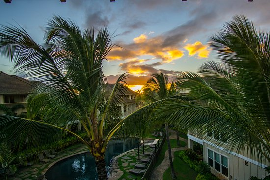 The Villas at Poipu Kai: Paradise!