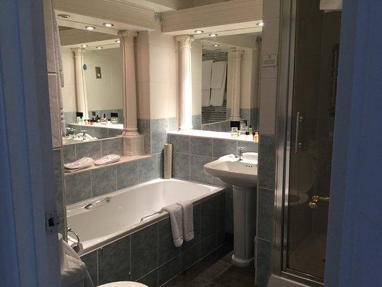 Rye Lodge Hotel: photo2.jpg