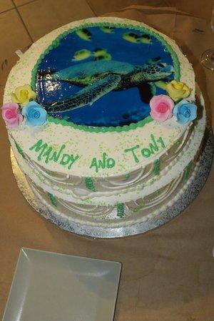 Stani Taverna Wedding Cake That S Organised
