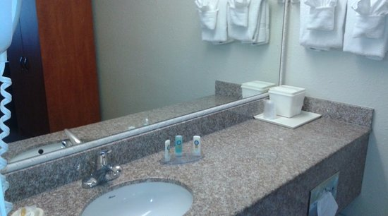 Days Inn Jacksonville Airport: Clean