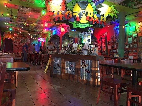 Tijuana Flats Sanford Menu Prices
