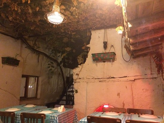 Hayta Meyhane Restaurant: photo0.jpg