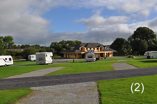 Woodlands Caravan Park Tralee Ireland Campground Reviews Photos Tripadvisor